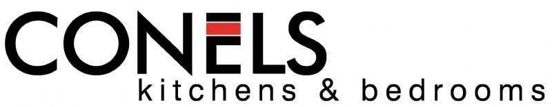 conels kitchens and bedrooms logo