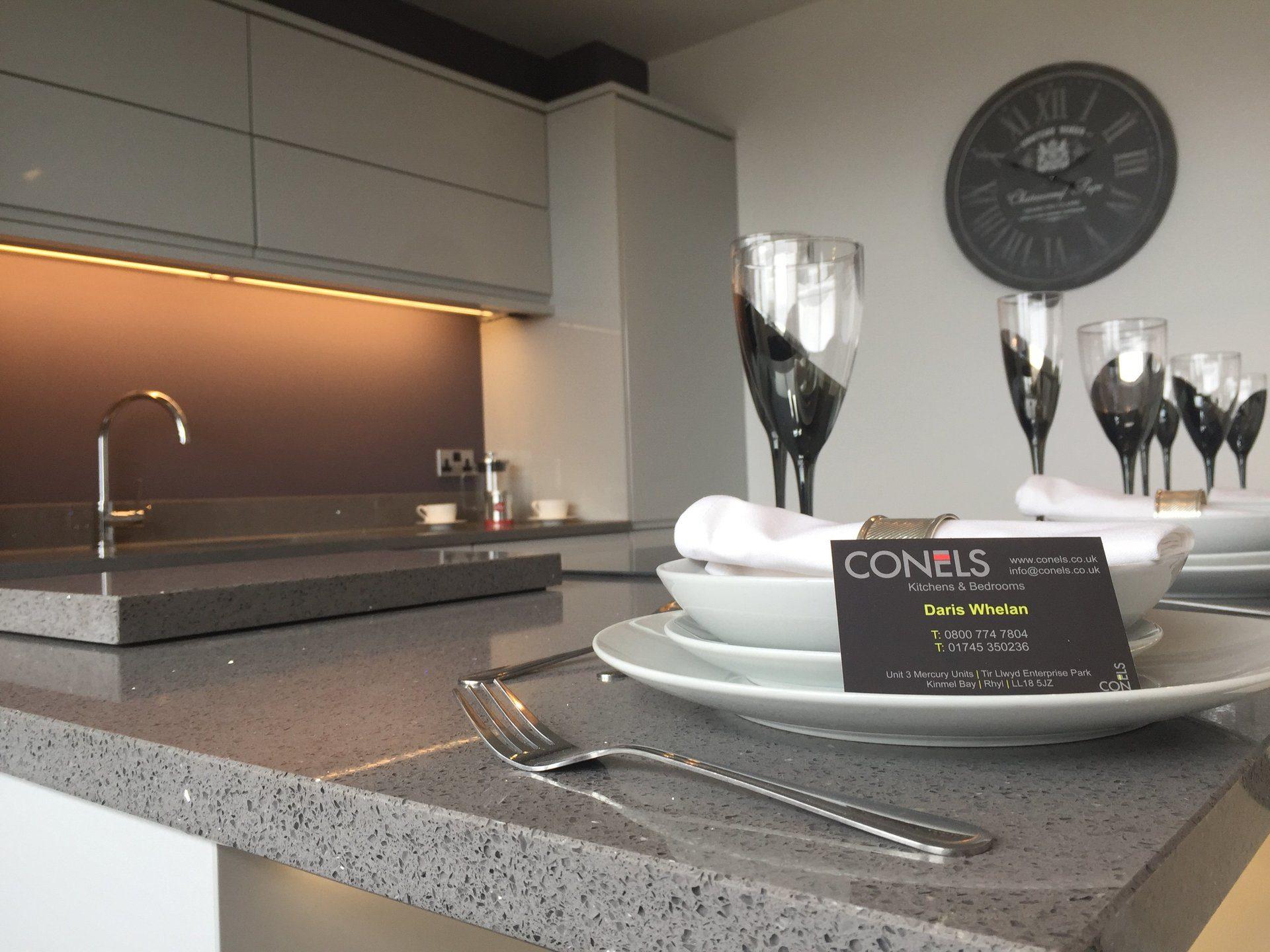 Small Kitchen Design Ideas Conels