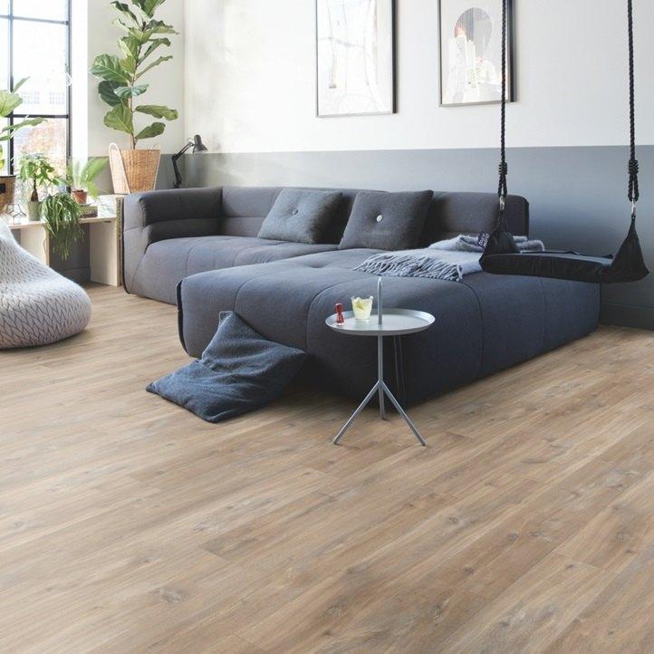 oak vinyl flooring image