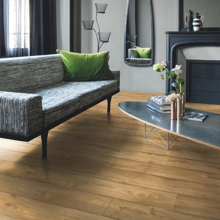 viinyl oak flooring image