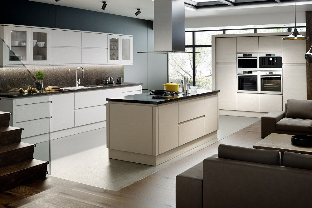 conels modern kitchen image