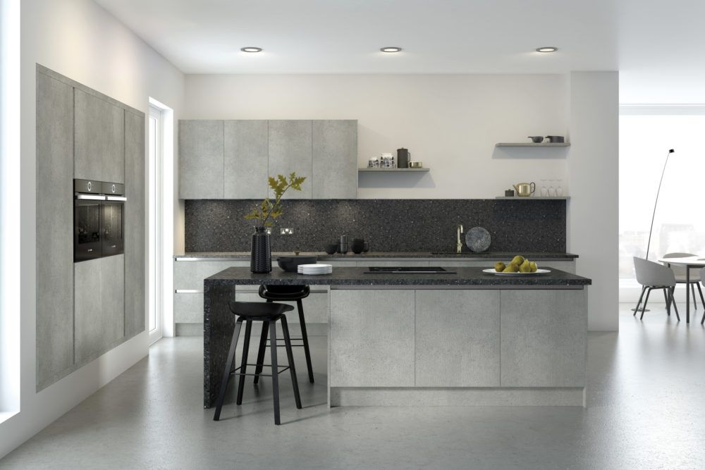 conels fitted kitchen gallery