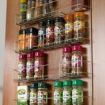 4 tier spice rack