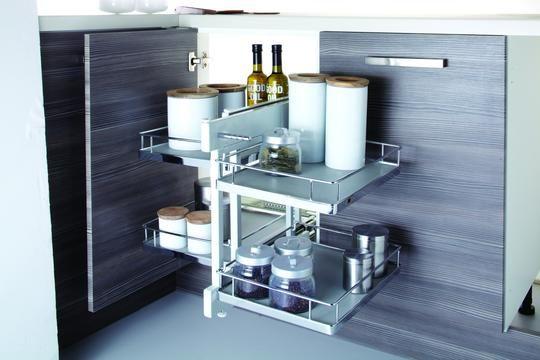 Kitchen storage image