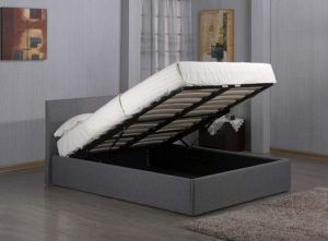 Ottoman bed image