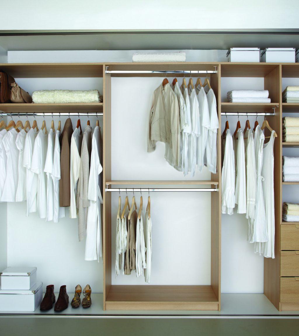 Wardrobe solution image